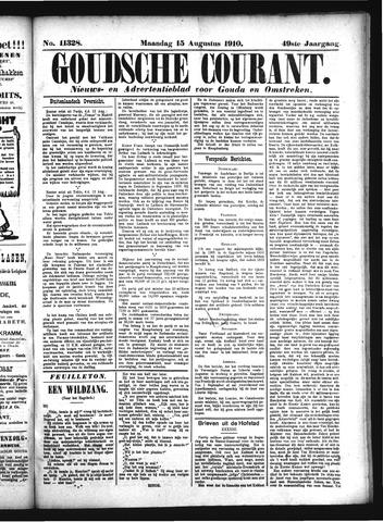 Goudsche Courant 1910-08-15