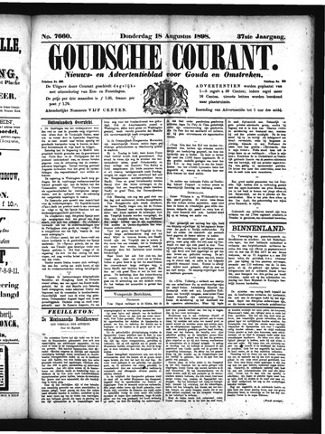 Goudsche Courant 1898-08-18