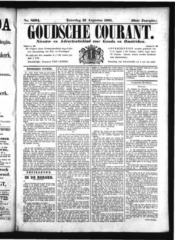 Goudsche Courant 1901-08-31