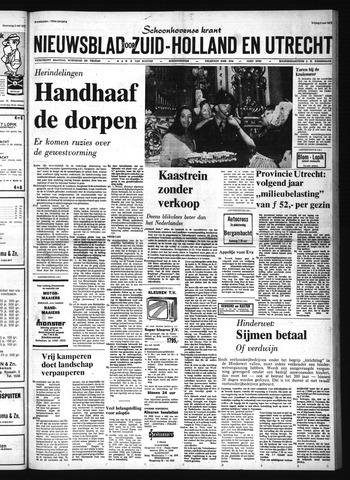 Schoonhovensche Courant 1972-05-05