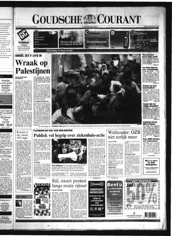Goudsche Courant 2001-05-19
