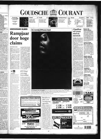 Goudsche Courant 2002-01-17