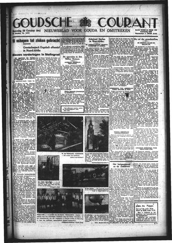 Goudsche Courant 1942-10-26