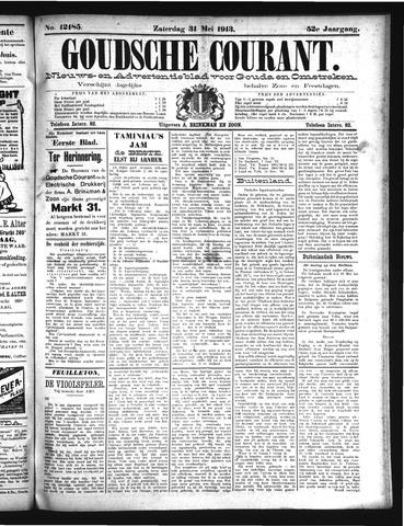 Goudsche Courant 1913-05-31