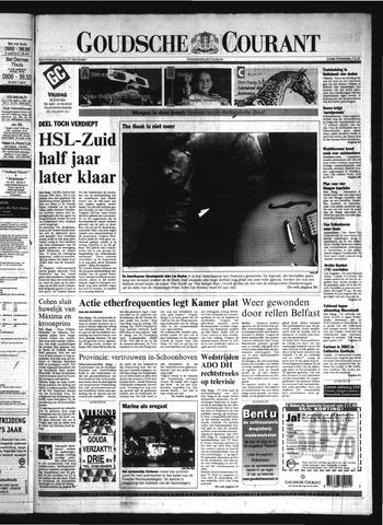 Goudsche Courant 2001-06-22