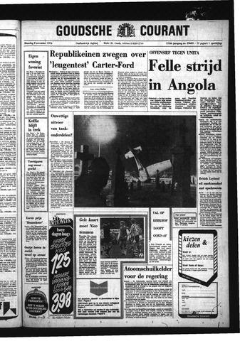 Goudsche Courant 1976-11-08