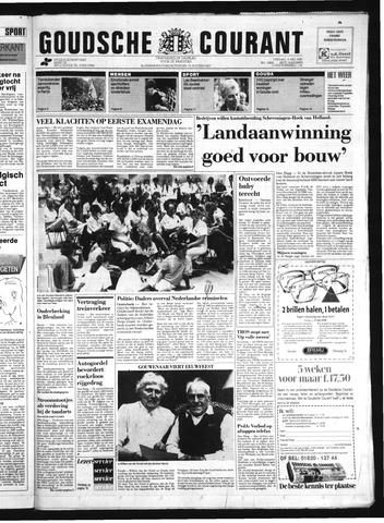 Goudsche Courant 1990-05-15