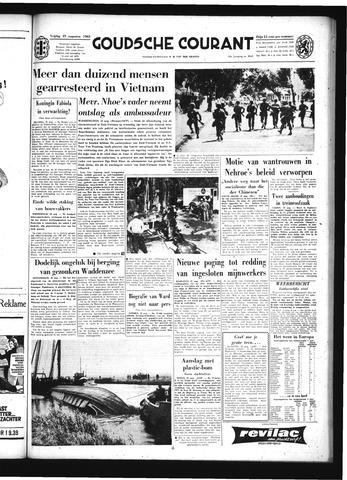 Goudsche Courant 1963-08-23