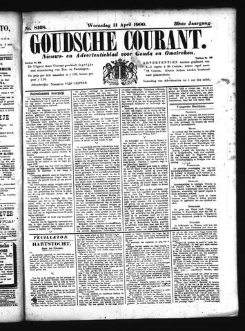 Goudsche Courant 1900-04-11