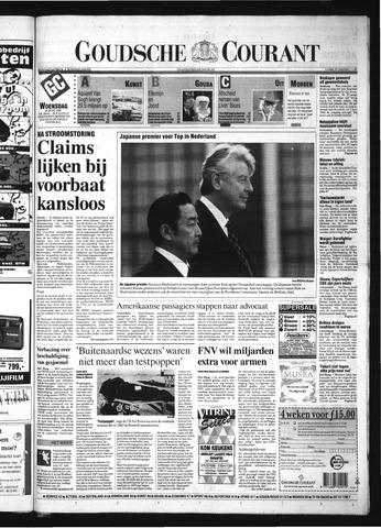 Goudsche Courant 1997-06-25