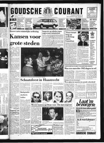 Goudsche Courant 1988-02-18