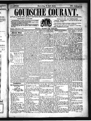 Goudsche Courant 1918-07-06