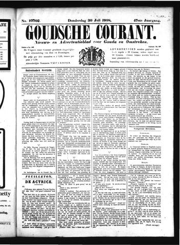Goudsche Courant 1908-07-30