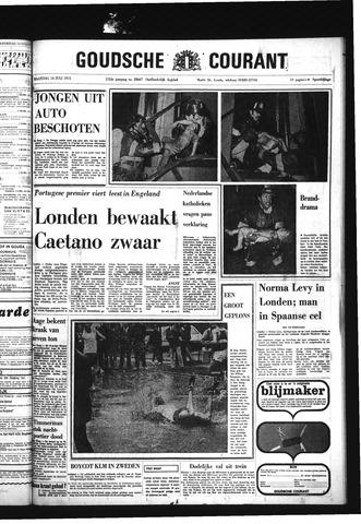 Goudsche Courant 1973-07-16