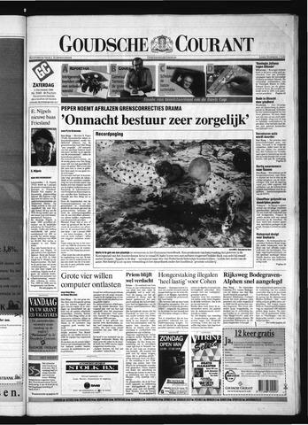 Goudsche Courant 1998-12-05