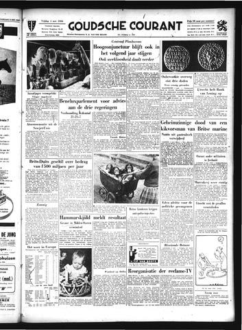 Goudsche Courant 1956-05-04