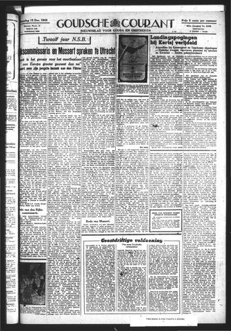Goudsche Courant 1943-12-13