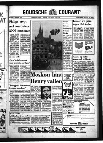 Goudsche Courant 1975-09-04
