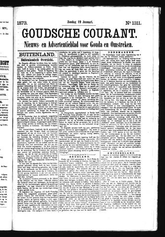 Goudsche Courant 1873-01-19