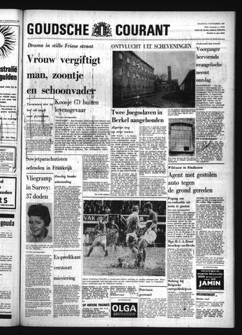 Goudsche Courant 1967-11-06