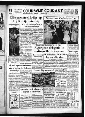 Goudsche Courant 1961-05-19