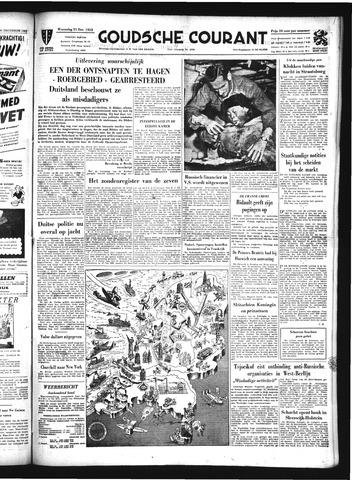 Goudsche Courant 1952-12-31
