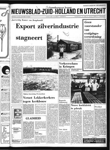 Schoonhovensche Courant 1979-01-10