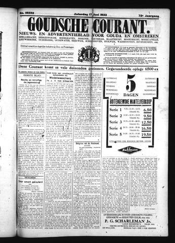 Goudsche Courant 1933-06-17