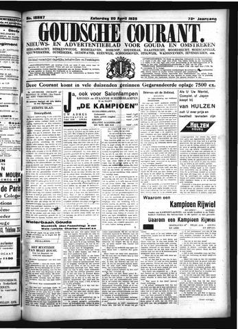 Goudsche Courant 1935-04-20
