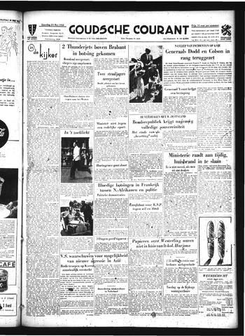 Goudsche Courant 1952-05-24