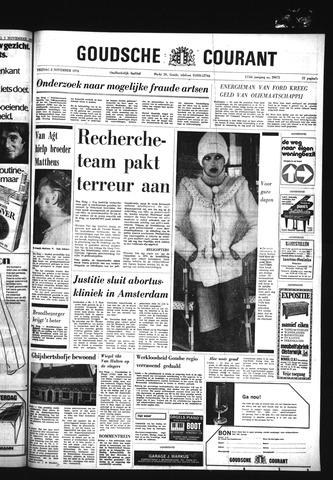 Goudsche Courant 1974-11-08