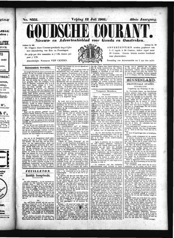 Goudsche Courant 1901-07-12