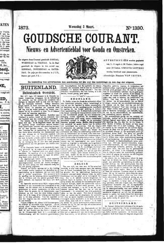 Goudsche Courant 1873-03-05
