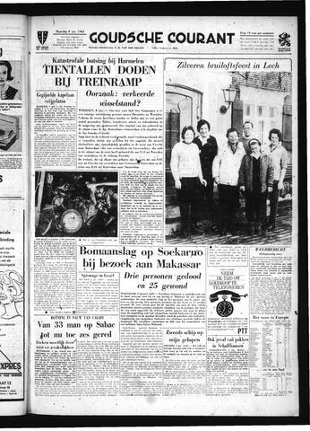 Goudsche Courant 1962-01-08