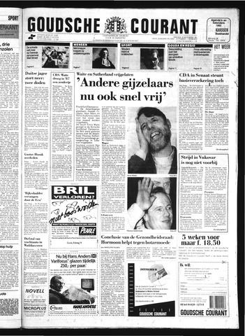 Goudsche Courant 1991-11-19