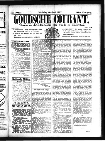 Goudsche Courant 1907-06-10