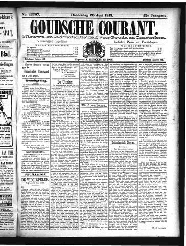 Goudsche Courant 1913-06-26