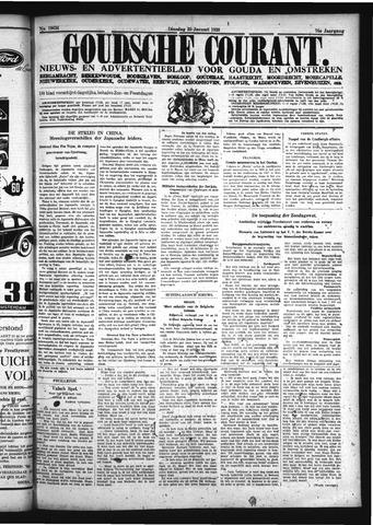 Goudsche Courant 1938-01-25