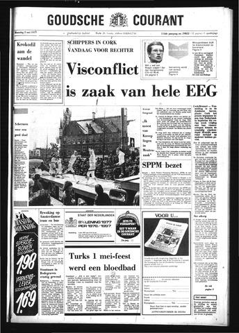 Goudsche Courant 1977-05-02