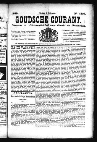 Goudsche Courant 1890-09-09