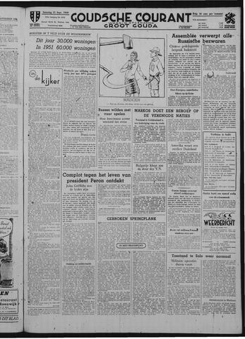 Goudsche Courant 1948-09-25