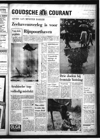 Goudsche Courant 1969-12-24