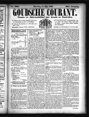 Goudsche Courant 1897-06-14