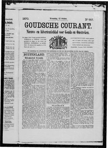 Goudsche Courant 1870-10-12