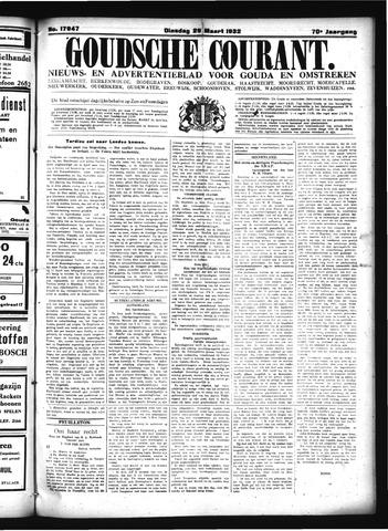 Goudsche Courant 1932-03-29