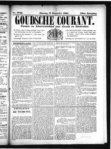 Goudsche Courant 1895-12-17