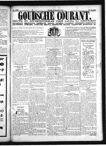 Goudsche Courant 1937-12-21