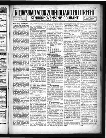 Schoonhovensche Courant 1947-01-06
