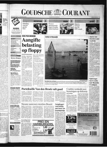 Goudsche Courant 1994-10-31