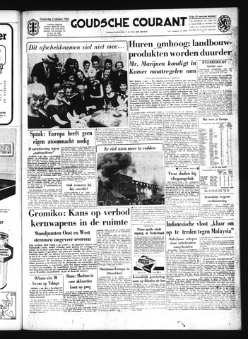 Goudsche Courant 1963-10-03